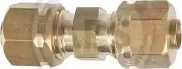 A.B.S. 96053 - Adapteris, Bremžu cauruļvadi autodraugiem.lv