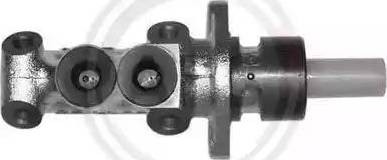 A.B.S. 41862X - Galvenais bremžu cilindrs autodraugiem.lv