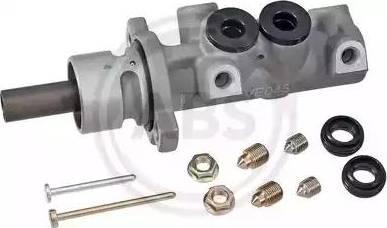 A.B.S. 51018X - Galvenais bremžu cilindrs autodraugiem.lv