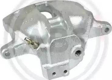 A.B.S. 521072 - Bremžu suports autodraugiem.lv