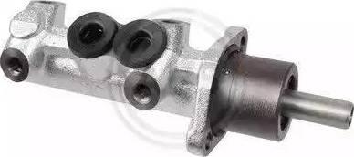 A.B.S. 61947X - Galvenais bremžu cilindrs autodraugiem.lv