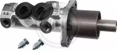 A.B.S. 61313X - Galvenais bremžu cilindrs autodraugiem.lv