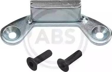 A.B.S. 0481Q - Piederumu komplekts, Stāvbremzes mehānisma bremžu loks autodraugiem.lv