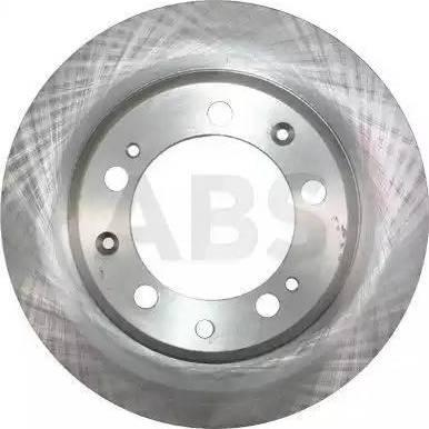 A.B.S. 15821 - Bremžu diski autodraugiem.lv
