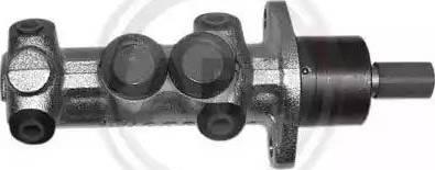 A.B.S. 1067 - Galvenais bremžu cilindrs autodraugiem.lv