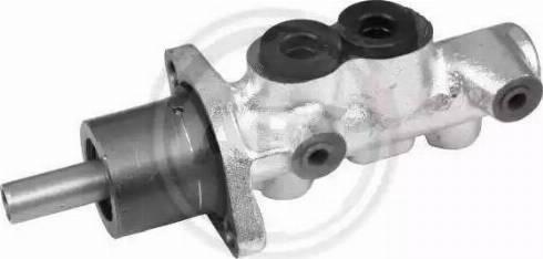 A.B.S. 1070 - Galvenais bremžu cilindrs autodraugiem.lv