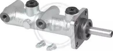 A.B.S. 1072 - Galvenais bremžu cilindrs autodraugiem.lv