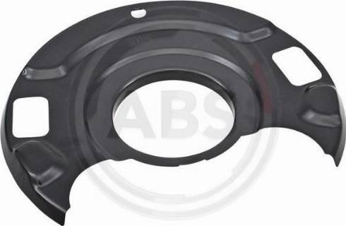 A.B.S. 11042 - Dubļu sargs, Bremžu disks autodraugiem.lv
