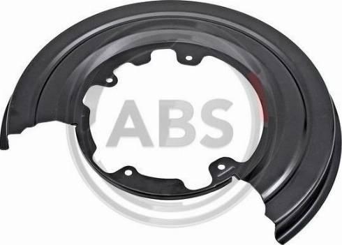 A.B.S. 11300 - Dubļu sargs, Bremžu disks autodraugiem.lv