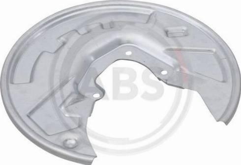 A.B.S. 11339 - Dubļu sargs, Bremžu disks autodraugiem.lv
