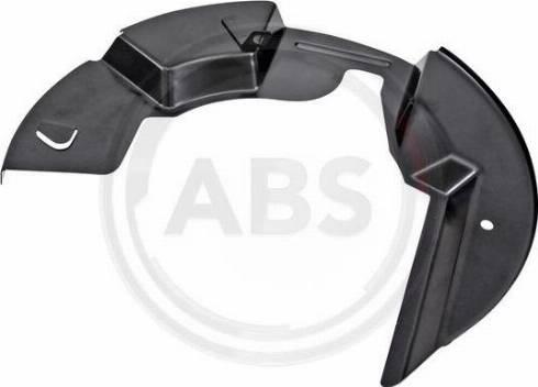 A.B.S. 11373 - Dubļu sargs, Bremžu disks autodraugiem.lv