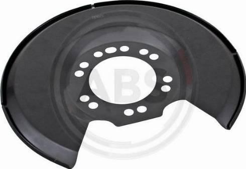 A.B.S. 11270 - Dubļu sargs, Bremžu disks autodraugiem.lv