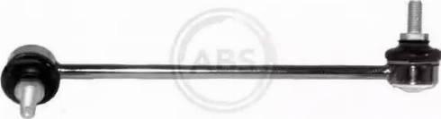 A.B.S. 260281 - Stiepnis/Atsaite, Stabilizators autodraugiem.lv