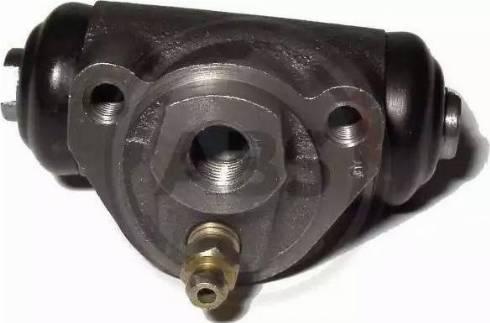 A.B.S. 2004 - Riteņa bremžu cilindrs autodraugiem.lv
