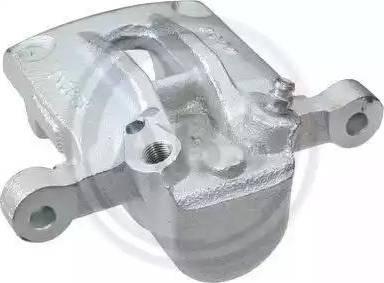A.B.S. 721342 - Bremžu suports autodraugiem.lv
