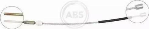 A.B.S. K19635 - Trose, Stāvbremžu sistēma autodraugiem.lv