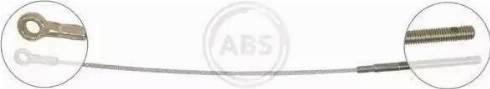 A.B.S. K13581 - Trose, Stāvbremžu sistēma autodraugiem.lv