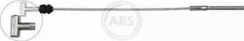 A.B.S. K13843 - Trose, Stāvbremžu sistēma autodraugiem.lv