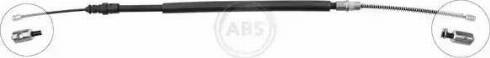 A.B.S. K12198 - Trose, Stāvbremžu sistēma autodraugiem.lv