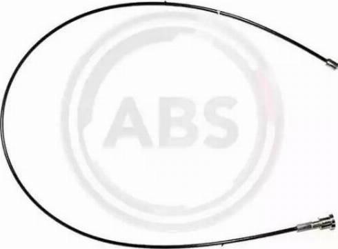 A.B.S. K17044 - Trose, Stāvbremžu sistēma autodraugiem.lv