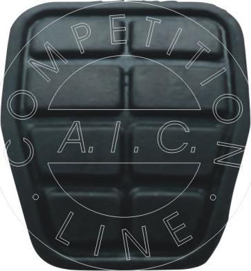 AIC 52862 - Pedāļa uzlika, Sajūga pedālis autodraugiem.lv
