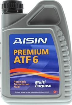 Aisin ATF-92001 - Automātiskās pārnesumkārbas eļļa autodraugiem.lv