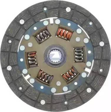 Aisin DN-004 - Sajūga disks autodraugiem.lv