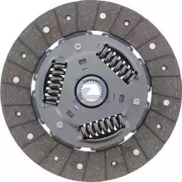 Aisin DZ-904 - Sajūga disks autodraugiem.lv
