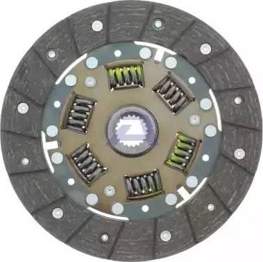 Aisin DZ-003 - Sajūga disks autodraugiem.lv