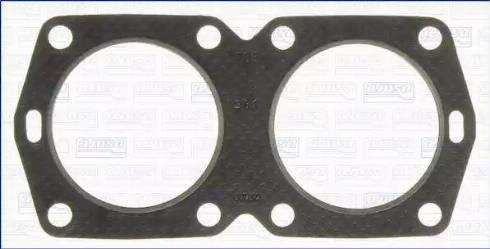 Ajusa 10067600 - Blīve, Motora bloka galva autodraugiem.lv