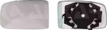 Alkar 6401014 - Spoguļstikls, Ārējais atpakaļskata spogulis autodraugiem.lv