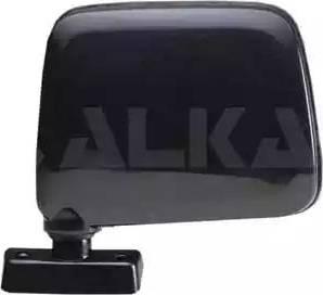 Alkar 6164979 - Ārējais atpakaļskata spogulis autodraugiem.lv