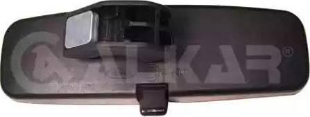 Alkar 6106219 - Iekšējais spogulis autodraugiem.lv