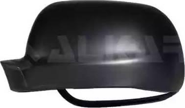 Alkar 6344127 - Korpuss, Ārējais atpakaļskata spogulis autodraugiem.lv