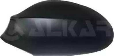 Alkar 6311843 - Korpuss, Ārējais atpakaļskata spogulis autodraugiem.lv
