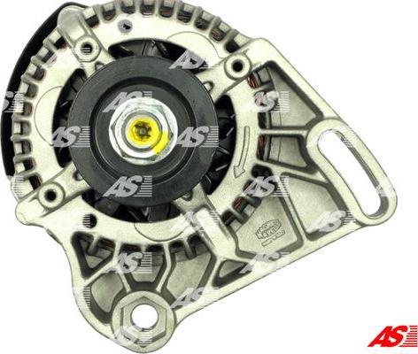AS-PL A4069R - Ģenerators autodraugiem.lv