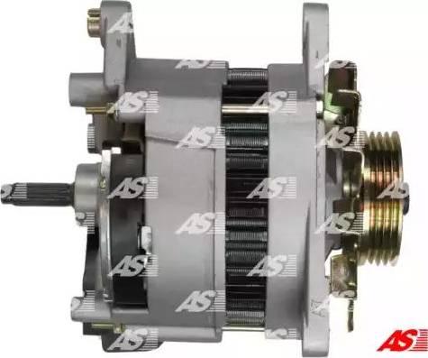 AS-PL A4001 - Ģenerators autodraugiem.lv