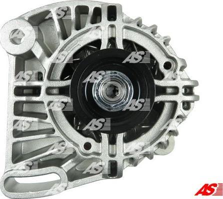 AS-PL A4003PR - Ģenerators autodraugiem.lv
