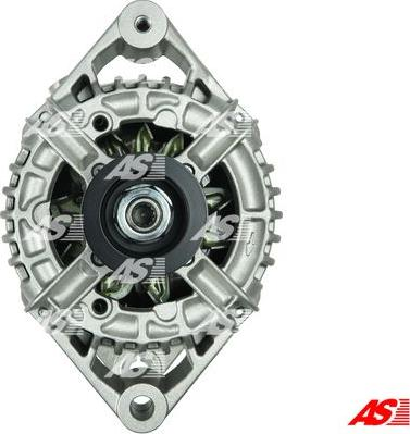 AS-PL A0518PR - Ģenerators autodraugiem.lv
