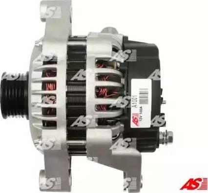 AS-PL A1001 - Ģenerators autodraugiem.lv