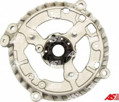 AS-PL ABR9003 - Gultnis piedziņas pusē, Ģenerators autodraugiem.lv