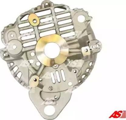 AS-PL ABR9007 - Gultnis piedziņas pusē, Ģenerators autodraugiem.lv