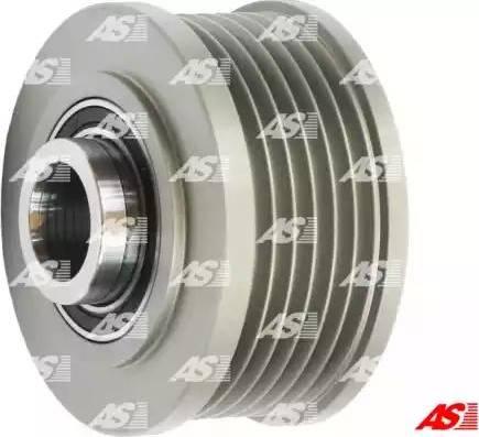 AS-PL AFP4002(V) - Ģeneratora brīvgaitas mehānisms autodraugiem.lv