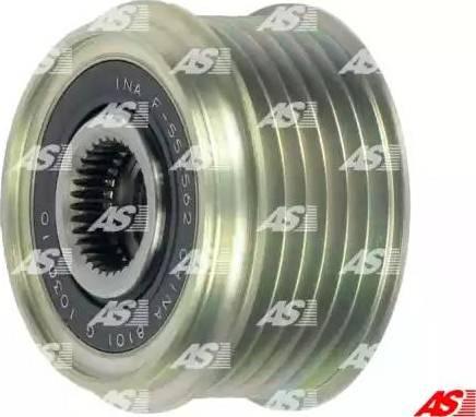 AS-PL AFP5009(INA) - Ģeneratora brīvgaitas mehānisms autodraugiem.lv