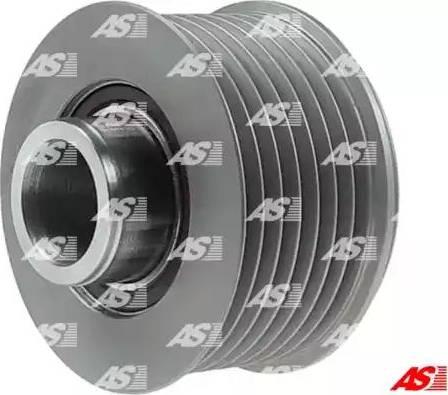 AS-PL AFP5016 - Ģeneratora brīvgaitas mehānisms autodraugiem.lv
