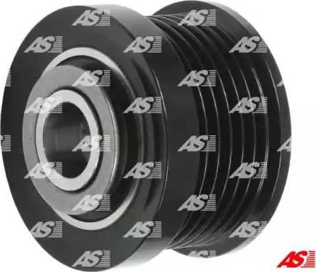 AS-PL AFP6044(LITENS) - Ģeneratora brīvgaitas mehānisms autodraugiem.lv