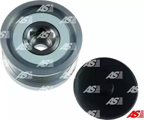 AS-PL AFP6044 - Ģeneratora brīvgaitas mehānisms autodraugiem.lv