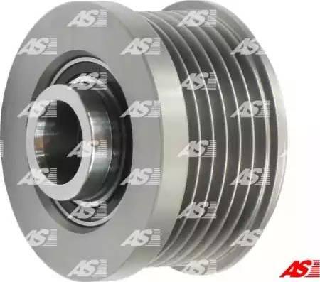 AS-PL AFP6004(V) - Ģeneratora brīvgaitas mehānisms autodraugiem.lv