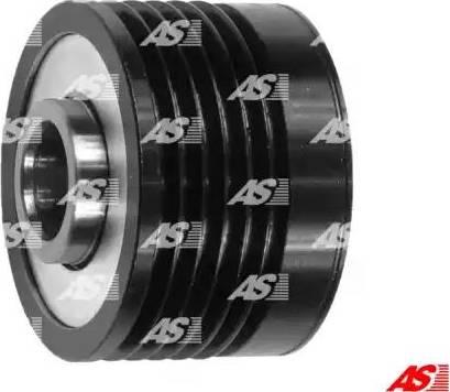 AS-PL AFP6002 - Ģeneratora brīvgaitas mehānisms autodraugiem.lv