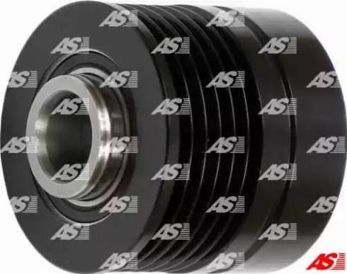 AS-PL AFP6033 - Ģeneratora brīvgaitas mehānisms autodraugiem.lv